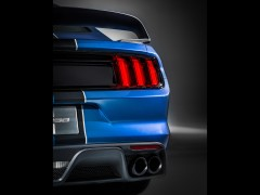 ford mustang shelby gt350r pic #135648