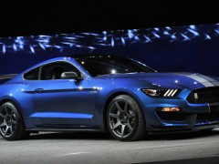 ford mustang shelby gt350r pic #135655