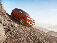 ford everest pic #138380
