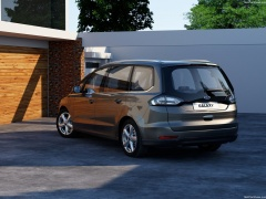 ford galaxy pic #139631
