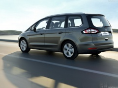 ford galaxy pic #139633