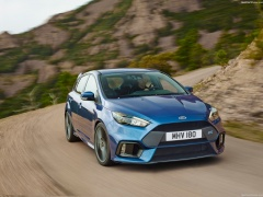 ford focus rs pic #139723