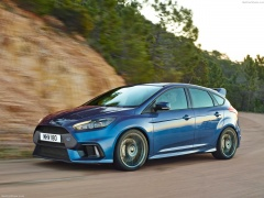 ford focus rs pic #139724