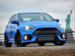 ford focus rs pic #139725