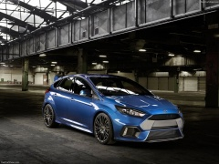 ford focus rs pic #139727