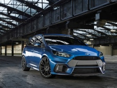 ford focus rs pic #139728
