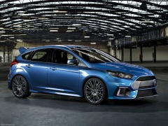 ford focus rs pic #139729