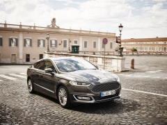 ford mondeo vignale pic #142216