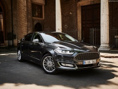 ford mondeo vignale pic #142217