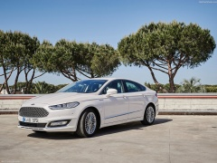 ford mondeo vignale pic #142219