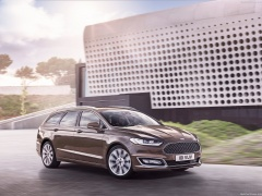 ford mondeo vignale pic #142220