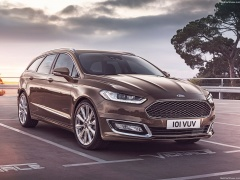 ford mondeo vignale pic #142221