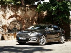 ford mondeo vignale pic #142222