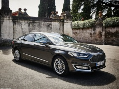 ford mondeo vignale pic #142225