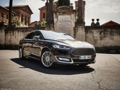 ford mondeo vignale pic #142226