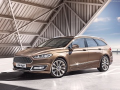 ford mondeo vignale pic #142227