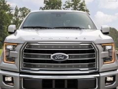 ford f-150 limited pic #146519