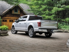 ford f-150 limited pic #146528