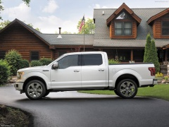 ford f-150 limited pic #146529