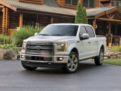 ford f-150 limited pic #146530
