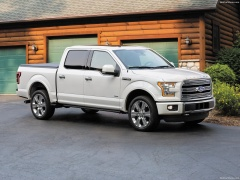 ford f-150 limited pic #146531