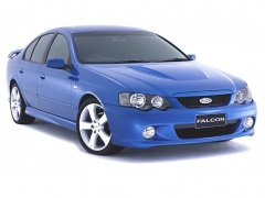 Ford Falcon pic