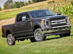 ford f-series super duty pic #150719