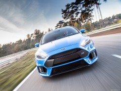 Focus RS photo #154104