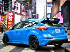 ford focus rs pic #154111