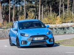 ford focus rs pic #154115