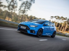 ford focus rs pic #154120