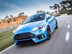 ford focus rs pic #154122