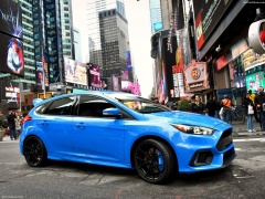 ford focus rs pic #154125
