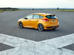 ford focus st pic #158650