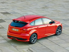 ford focus st pic #158652