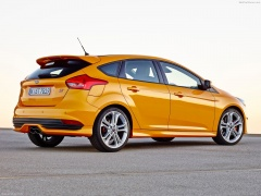 ford focus st pic #158653
