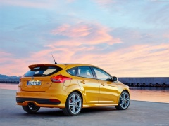 ford focus st pic #158654