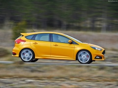 ford focus st pic #158656