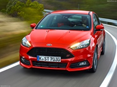 ford focus st pic #158657
