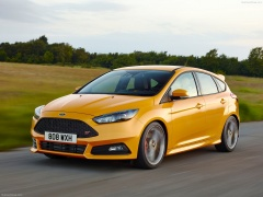 Focus ST photo #158661