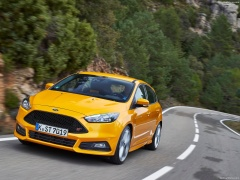 Focus ST photo #158663