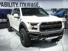 ford f-150 raptor pic #159586