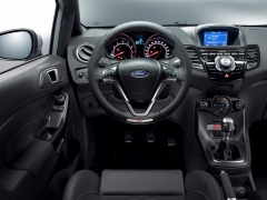 ford fiesta st pic #161945