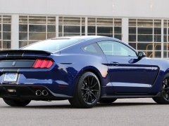 ford mustang shelby gt350 pic #166263