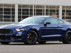 ford mustang shelby gt350 pic #166265