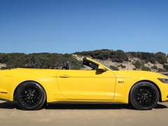 ford mustang gt convertible pic #166384