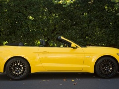 ford mustang gt convertible pic #166392