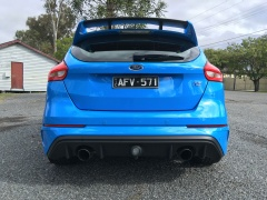 ford focus rs pic #166825