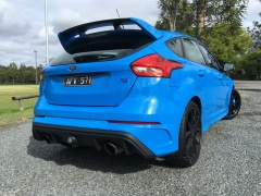 ford focus rs pic #166826