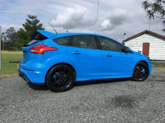 ford focus rs pic #166827